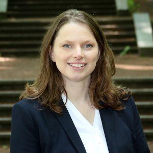 offizielles Portrait_Dr. Melanie Leonhard_Fotograf Christian Bittcher